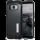 Spigen Slim Amor pro Samsung Galaxy S8+, metal slate