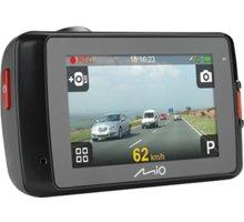 Mio MiVue 658 Touch, kamera do auta - 5415N4840017