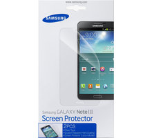 Samsung ET-FN900CTE ochranná fólie pro Galaxy Note 3 - ET-FN900CTEGWW