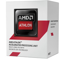 AMD Athlon 5150 - AD5150JAHMBOX
