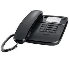Gigaset DA310 Black - S30350-S213-R601