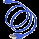 TYLT SYNCABLE - GEN II Micro Micro USB (1m) Modrá