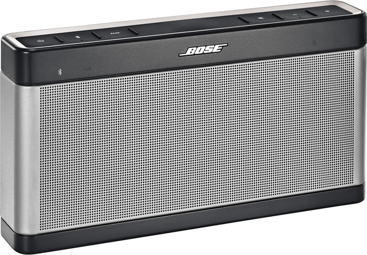 Bose SoundLink Bluetooth Mobile Speakers III