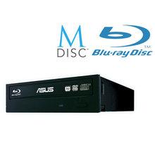 ASUS BC-12D2HT, černá Retail - 90DD01K0-B20000