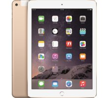 APPLE iPad Air 2, 16GB, Wi-Fi, 3G, zlatá - MH1C2FD/A