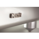 Magnat Beta Sub 20 A, stříbrná