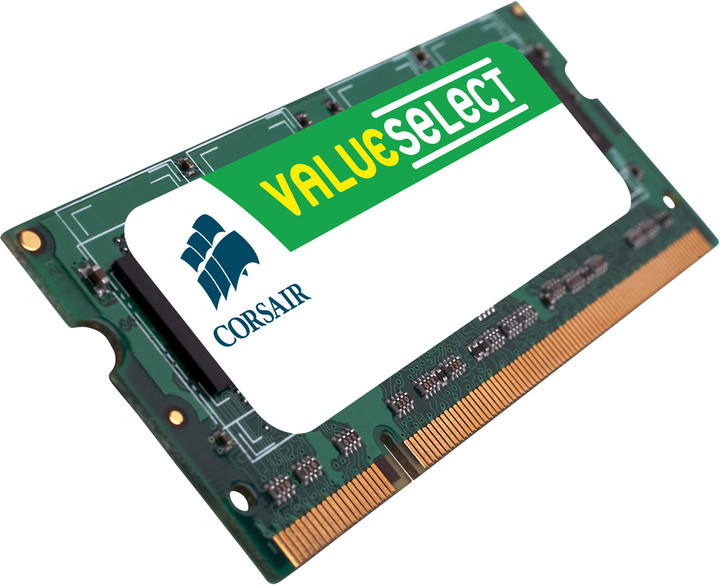 Corsair Value 2GB DDR2 800 SO-DIMM