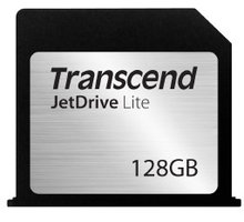 Transcend Apple JetDrive Lite 130 - 128GB - TS128GJDL130