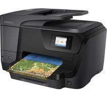 HP Officejet Pro 8710 - D9L18A + Poukázka OMV v ceně 200 Kč HP IPG