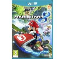 Mario Kart 8 (WiiU) - 045496333164