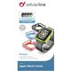 CellularLine ochranný rámeček pro Apple Watch 42mm, 4ks, různé barvy