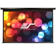 """Elite Screens plátno elektrické motorové 110"""" (279,4 cm)/ 16:9/ 137,2 x 243,8 cm/ Gain 1,1 - VMAX110UWH2"""