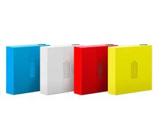 Nokia DC-18 záložní zdroj micro USB 1720mAh, červená - 02737T4