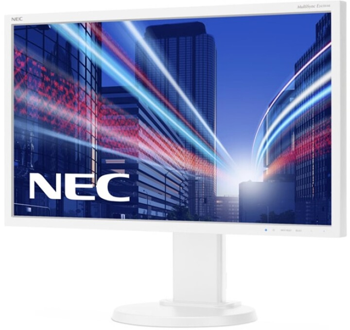 NEC E243WMi - LED monitor 24""