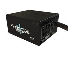 Fractal Design Newton R3 Smart Modular 800W - FD-PSU-NT3B-800W