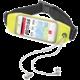 """CELLY RunBelt View, pouzdro pro telefony do 5.5"""", žluté"""