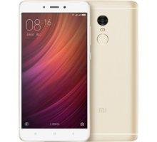 Xiaomi Redmi Note 4 - 64GB, zlatá - 472569