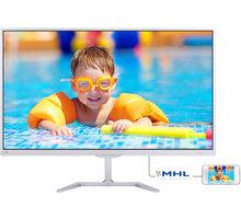 """Philips 276E7QDSW - LED monitor 27"""" - 276E7QDSW/00"""