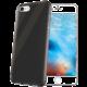 CELLY Gelskin TPU pouzdro pro Apple iPhone 7, černá