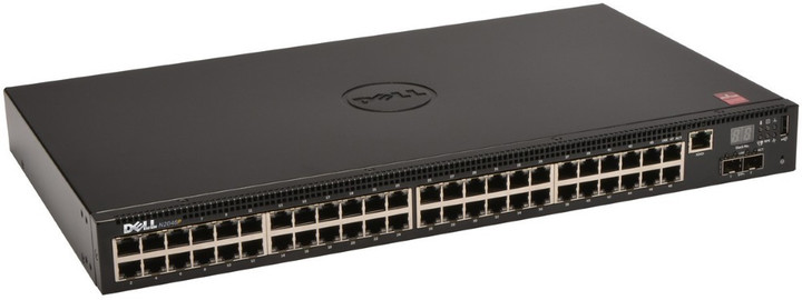 Dell Networking N2048P