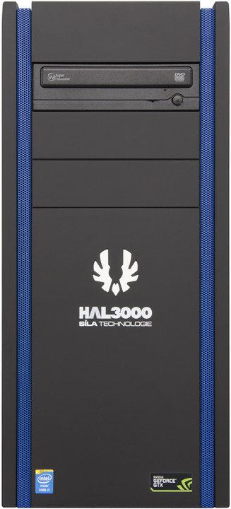 HAL3000 herní sestava MČR II