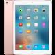 """APPLE iPad Pro Cellular, 9,7"""", 32GB, Wi-Fi, růžová/zlatá  + Zdarma GSM T-Mobile SIM s kreditem 200Kč Twist (v ceně 200,-)"""