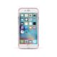 TUCANO Sottile Lightweight pouzdro pro iPhone 6/6S, růžová