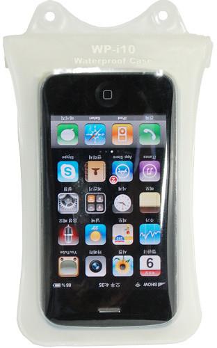 DiCAPac WP-i10 pouzdro pro Apple iPhone
