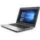HP EliteBook 820 G3, stříbrná
