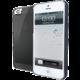 CELLY Gelskin TPU pouzdro pro Apple iPhone 5/5S/SE, černá