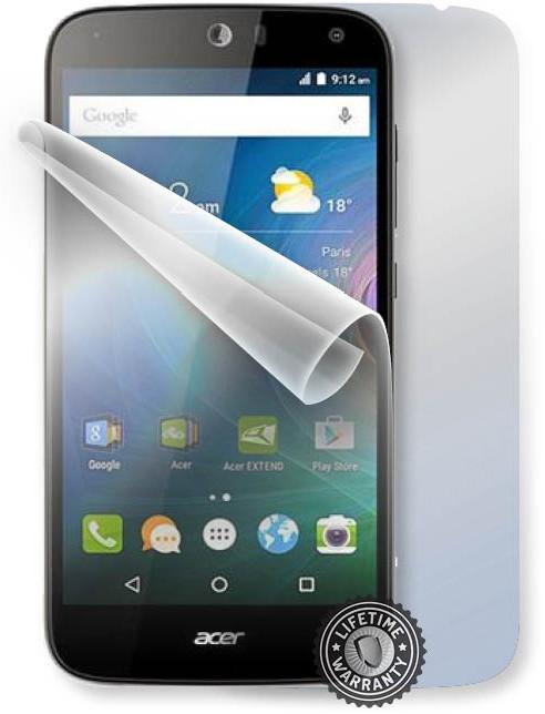 ScreenShield fólie na celé tělo pro Acer Liquid Z630