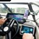 SP Connect Car Bundle II Universal Interface