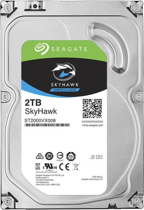Seagate SkyHawk - 2TB