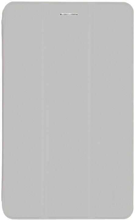 Huawei Original Folio Pouzdro pro MediaPad T1 (EU Blister), bílá
