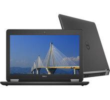 Dell Latitude 12 (E7250), černá - 7250-7505