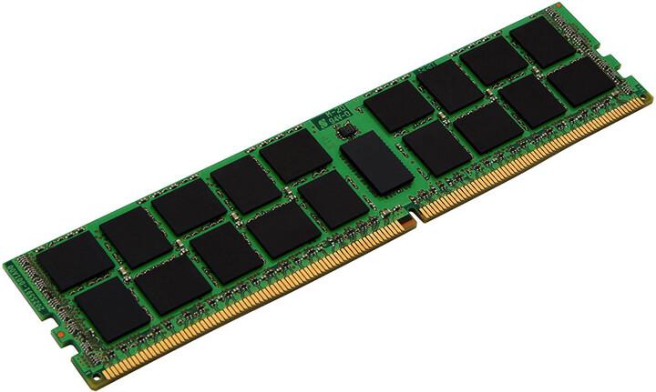 Kingston 16GB DDR3 1600 ECC
