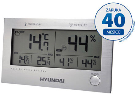Hyundai WS 2215 M