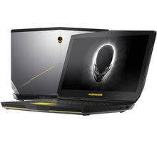 Dell Alienware 15 R2, stříbrná - N16-AW15-N2-712