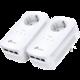 TP-LINK TL-PA8030PKIT, Starter Kit  + IP TV Premium na 3 měsíce v hodnotě 2.097,- zdarma k TP-linku