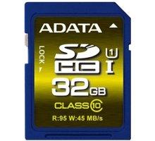 ADATA SDHC 32GB UHS-I
