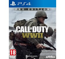 Call of Duty: WWII - Pro Edition (PS4)