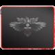 Ravcore Ravpad S32 smooth podložka pod myš, látková