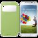 Samsung flipové pouzdro S-view EF-CI950BG pro Galaxy S4, zelená