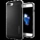 Spigen Neo Hybrid pro iPhone 7+, satin silver