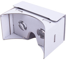 PanoBoard - Inspired by Google Cardboard - PBRD-V2BLANK