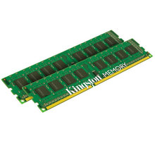 Kingston Value 16GB (2x8GB) DDR3 1600 CL 11 - KVR16N11K2/16