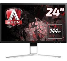 """AOC AG241QX - LED monitor 24"""""""