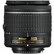 Nikon objektiv Nikkor 18-55mm f/3.5-5.6G EDII (3,0x) AF-P DX
