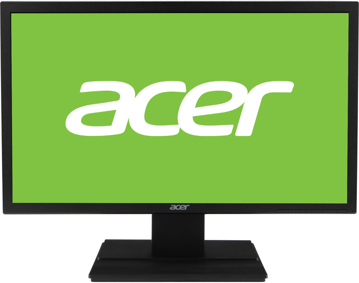 Acer V246HLbmd - LED monitor 24""