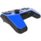 Mad Catz Street Fighter V FightPad PRO V2, modrý (PS4,PS3)